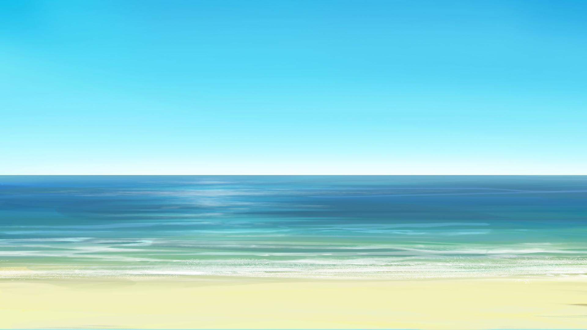 海砂浜背景素材psd背景素材 背景支援サイト背景ラボ
