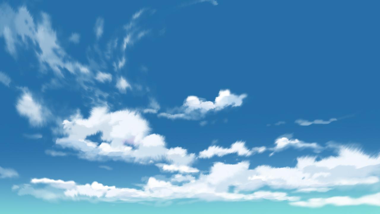空雲背景素材psd背景素材 背景支援サイト背景ラボ