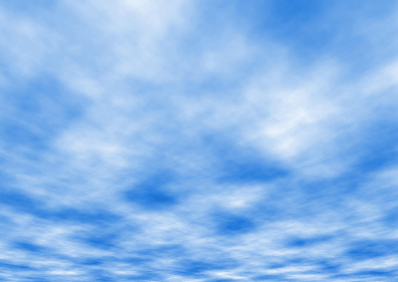 空・雲背景素材【psd背景素材】
